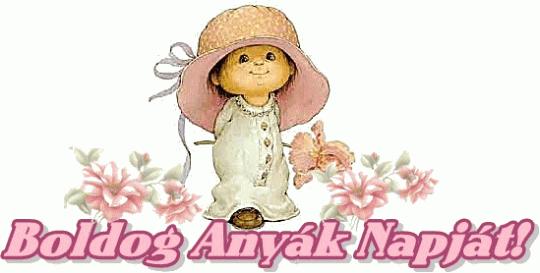 Minden kedves ÉDESANYÁNAK boldog anyák napját!