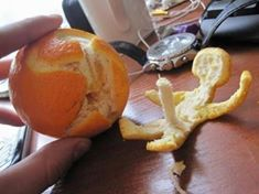 Mi a narancs ez?
